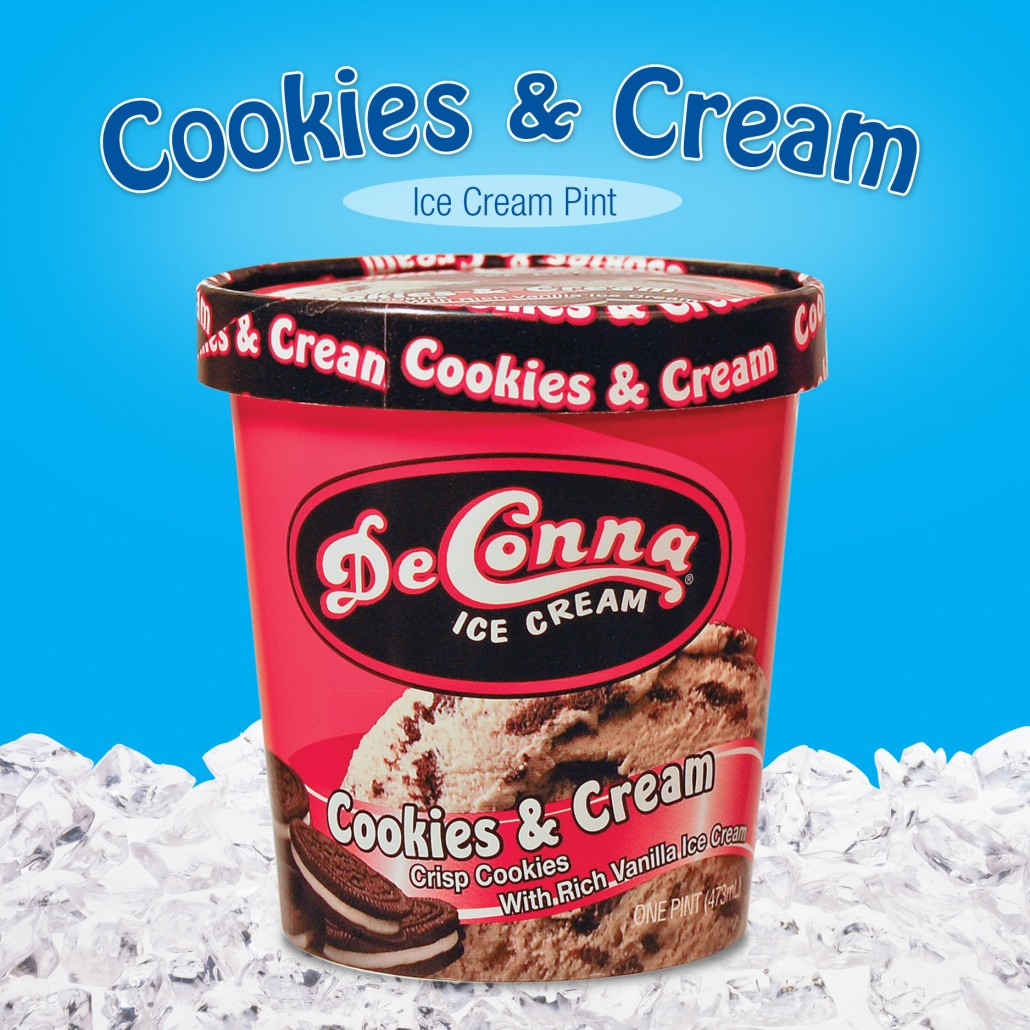 Deconna Products Deconna Ice Cream